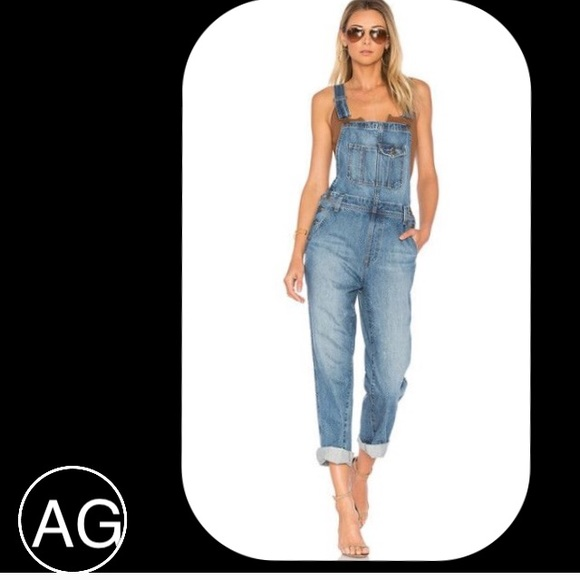 "select for official factory dependable performance 🦋AG ""The Leah""overalls🦋"